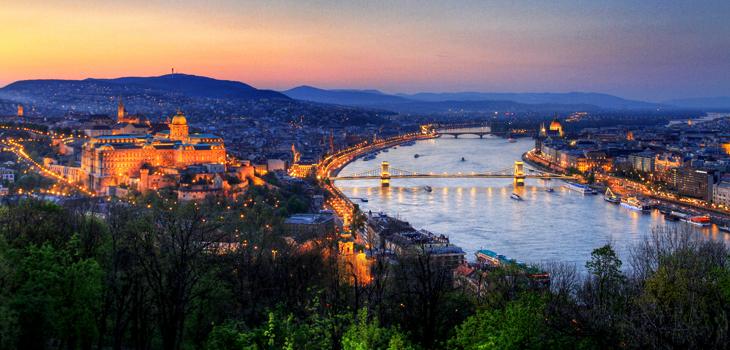 Emaus u Budimpešti [FOTO]