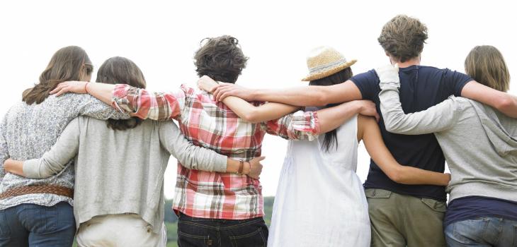 ljubite jedni druge