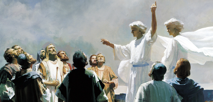 the-ascension-of-jesus