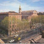 Roma – Pontifica Universita Antonianum