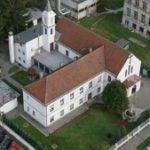 Bjelovar – Župa sv. Antuna Padovanskog