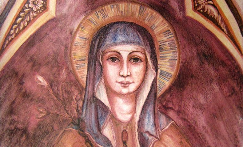 Sveta Klara Asiška