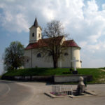 Hrastovica – Župa sv. Bartola