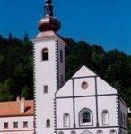 Hrvatska Kostajnica – Župa sv. Nikole biskupa