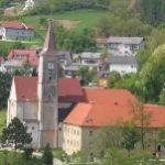 Krapina – Samostan sv. Katarine