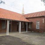 Newcastle – Hrv. kat. centar sv. Josipa