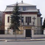 Novi Sad – Samostan sv. Ivana Kapistrana