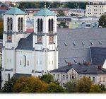 Salzburg – Župa bl. Alojzija kard. Stepinca