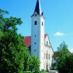 Samobor – Samostan Uznesenja BDM