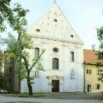 Slavonski Brod – Samostan Presvetog Trojstva