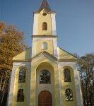 Špišić Bukovica – Župa sv. Ivana Krstitelja