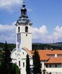 Rijeka – Trsat – Samostan Majke Božje Trsatske