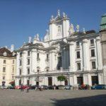 Wien – Hrvatska katolička misija