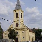 Zemun – Samostan sv. Ivana Krstitelja