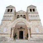 Brdo Tabor – Israel