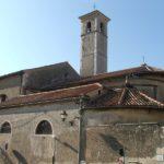 Rovinj – Samostan sv. Franje