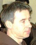 Petar Cvekan