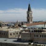 Jerusalem - St. Saviour's Monastery